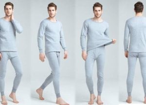 Why To Get Thermal Wear Online?