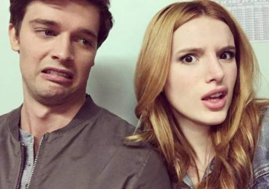 The truth behind the Bella Thorne topless pics! A porn movie or hacked ?