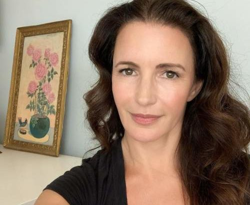 Kristin Davis Net Worth, Career Beginnings, Personal, And Early Life