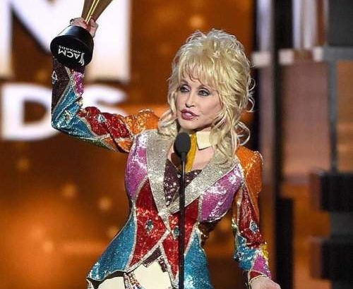 Dolly Parton Net Worth, Career, Personal, And Early life