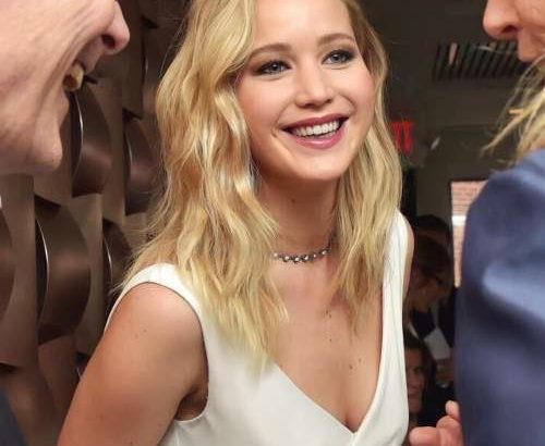 Jennifer Lawrence Net Worth, Career, Personal And Early Life