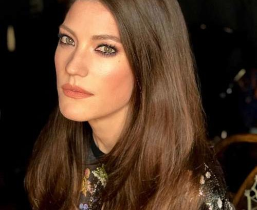 Jennifer Carpenter Net Worth, Career, Personal, And Early Life