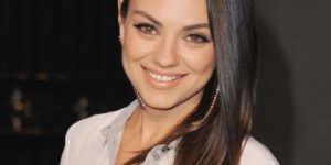 Mila Kunis Net Worth, Career, Personal And Early Life