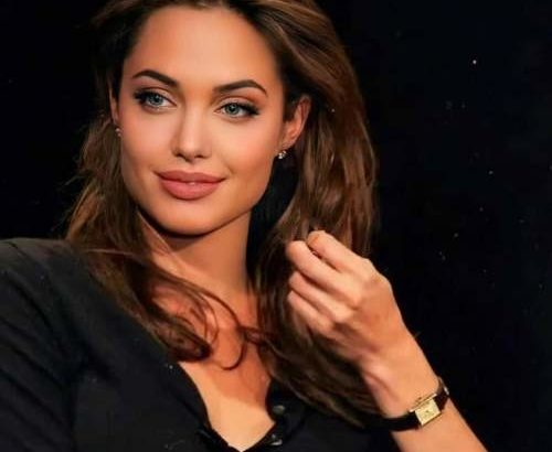 Angelina Jolie Net Worth, Career, Personal And Early Life