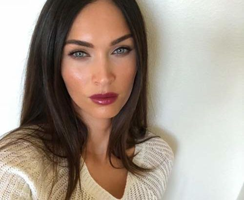 Megan Fox Net Worth, Career, Personal And Early Life