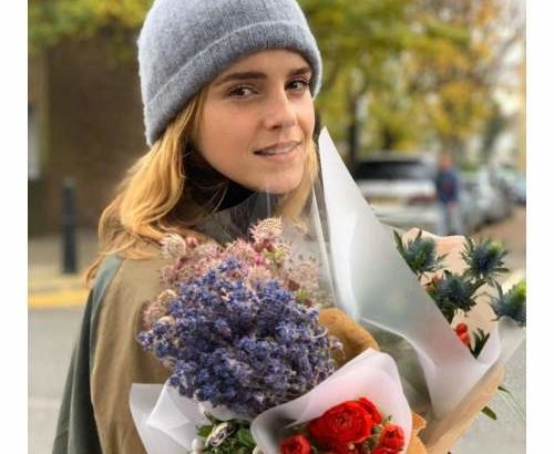 Emma Watson Net Worth, Career, Personal And Early Life