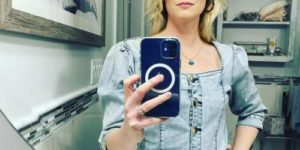 Abigail Hawk Net Worth, Career, Early And Personal Life