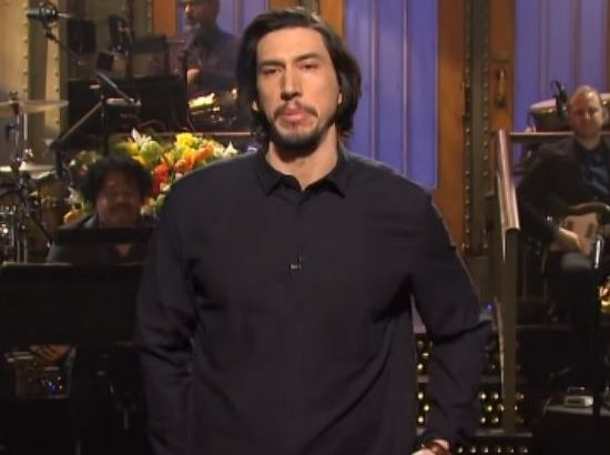Adam Driver Net Worth, Career, Early And Personal Life